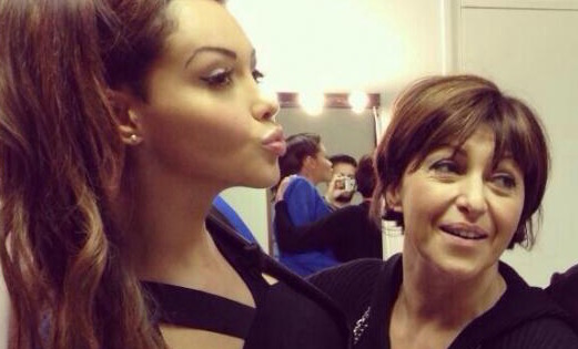 Nabilla: Sa maman, Marie-Luce, rejoint Twitter et s'adresse à Thomas!