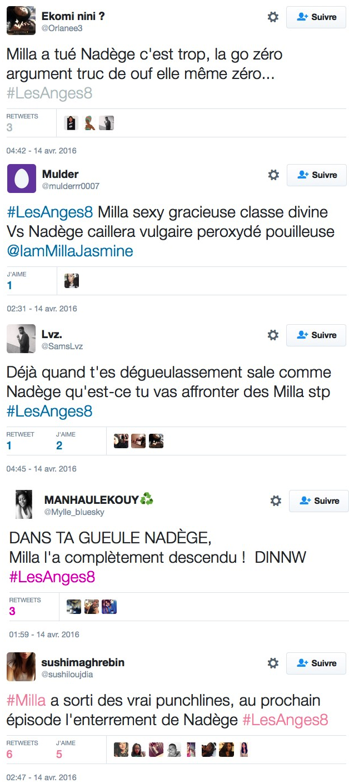 Milla-Nadege-clash1