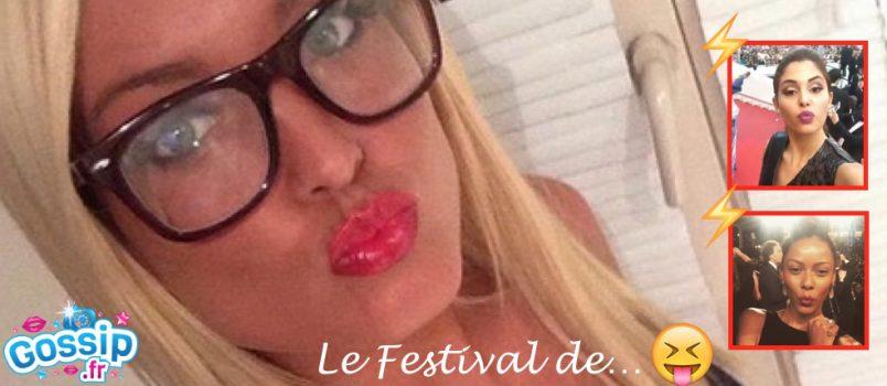 Aurélie Dotremont fait partie des candidats qui estiment que le milieu de la télé réalité n'a rien à faire au Festival de Cannes et elle le fait savoir!