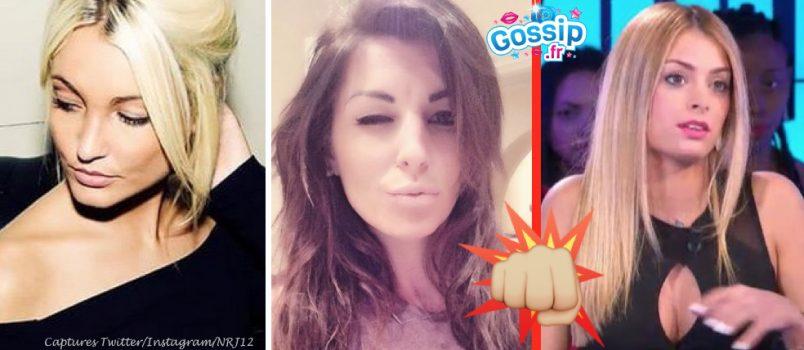 Après s'être déjà taclées sur les réseaux sociaux interposés, le clash a repris de plus belle entre Mélanie, Aurélie Dotremont et Anaïs Sanson hier soir!