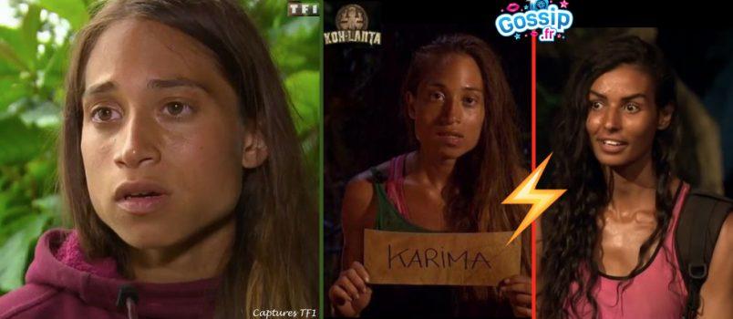 Lynchée par le public pour avoir voté contre Karima malgré sa promesse, Cécilia a été victimes de menaces de mort. Elle réfute cette promesse aujourd'hui!