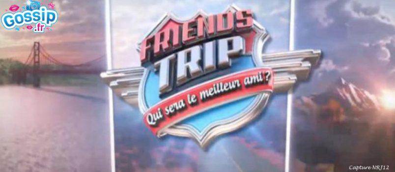 Après des semaines de rumeurs quant à l'identité des futurs challengers du programme Friends Trip 3, les premiers noms se dévoilent enfin!