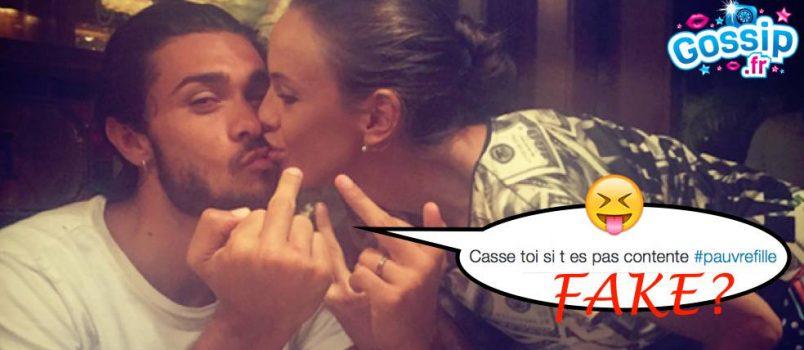 Julien Guirado a avoué sur twitter avoir organisé un faux clash avec Vanessa Lawrens pour intégrer La Villa des Coeurs Brisés 2?