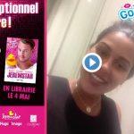Ayem et Nabilla ont adressé deux adorables messages de soutien à Jeremstar pour le lancement de son livre