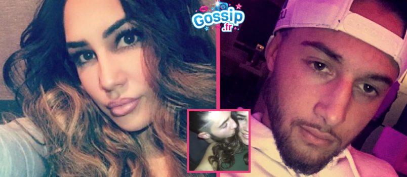 Milla Jasmine et Tarek Benattia se sont affichés ensemble et tellement complices ce week-end qu'ils ont complèment affolé la Toile !