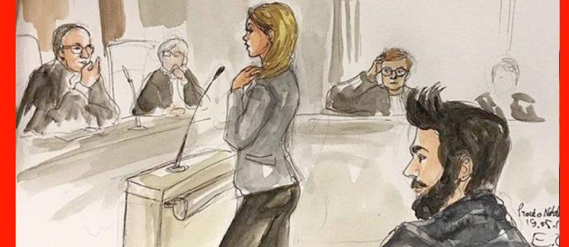 Voici un bilan du procès de Nabilla qui s'est tenu au Tribunal Correctionnel de Nanterre sur les réseaux sociaux. Le verdict est égalemen tombé...