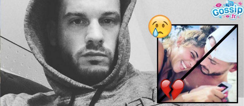 Raphaël qui laisse couler ses larmes sur Snapchat, une séquence qui a surpris ses abonnés et pose question. Serait-il dévasté par sa rupture avec Coralie?