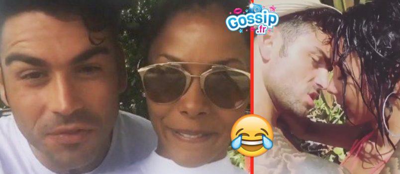 Quand Ricardo et Nehuda s'affichent dans une vidéo hot, les internautes sont partagés entre le fou-rire et l'écœurement...