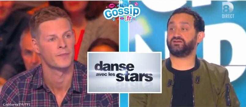Pourrions nous découvrir Matthieu Delormeau virevoltant prochainement sur le parquet de Danse avec les Stars saison 7? Voici la réponse!