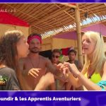 #MELAA : Gros clash entre Anissa et Elodie! ZAPPING PEOPLE DU 30/06/2016