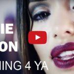 """Il y a quelques semaines, Aurélie dévoilait fièrement son single """"Something 4 Ya"""" à ses fans. Aujourd'hui, c'est son clip qui vient enfin d'être dévoilé!"""