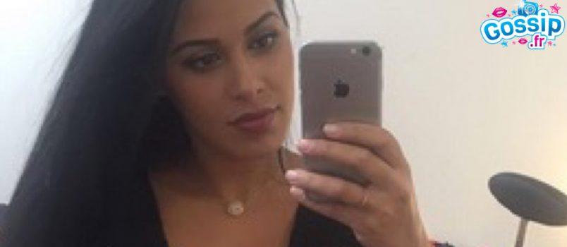"""PHOTOS - Ayem Nour: Radieuse, elle avoue être """"officiellement droguée""""!"""