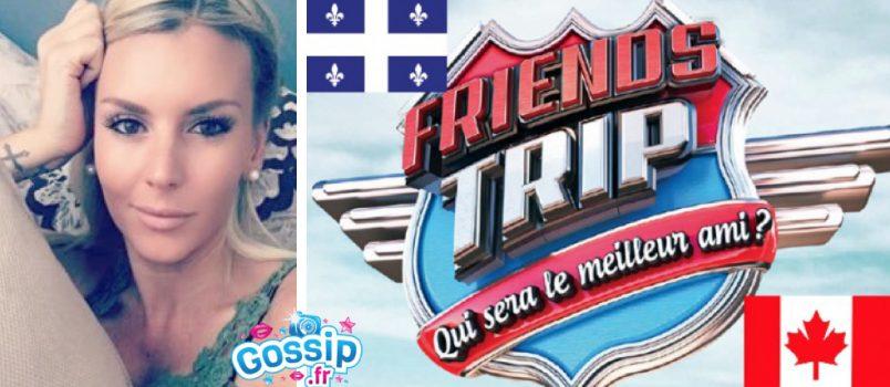 Tandis que les 4 premières équipes ont déjà rejoint le tournage de Friends Trip 3 au Canada, un proche d'Amélie Neten pourrait bien intégrer le casting!