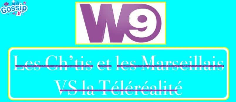 """Après des semaines d'attente sur le tournage de """"Les Ch'tis et les Marseillais VS la Téléréalité"""", voici les premières infos officielles dévoilées par W9!"""