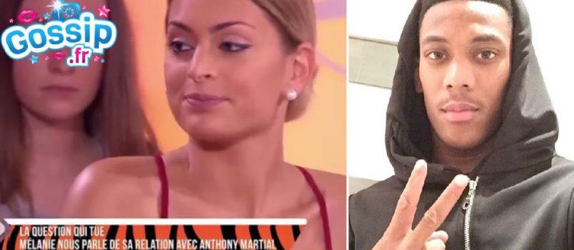 C'est désormais officiel, Mélanie Da Cruz et Anthony Martial sont bien en couple et entre eux, c'est du sérieux! Vraiment? Son ex femme sème le doute!