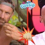 Pascal s'amuse des critiques, qu'elles viennent des téléspectateurs ou d'anciens candidats de Koh Lanta reconvertis dans la télé réalité, comme Jeff!