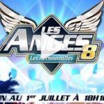 Cette année, c'est dans une villa parisienne que se dérouleront Les Retrouvailles entre les candidats des Anges 8... avec plein de surprises au menu!