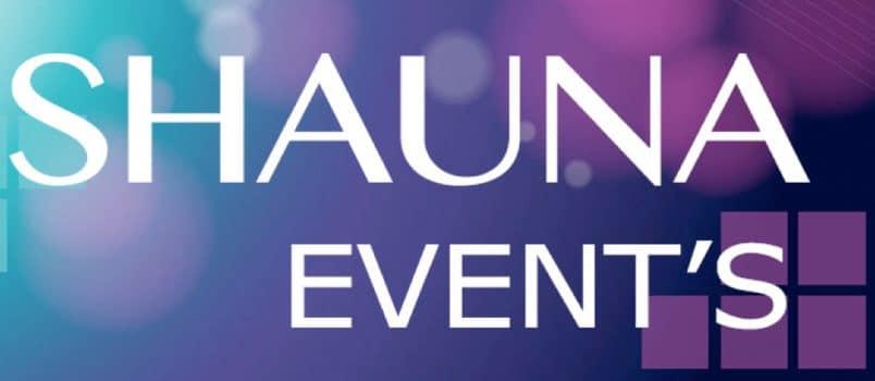 shauna event's