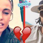Vanessa Lawrens a annoncé sa rupture avec Julien Guirado dans le Mad Mag