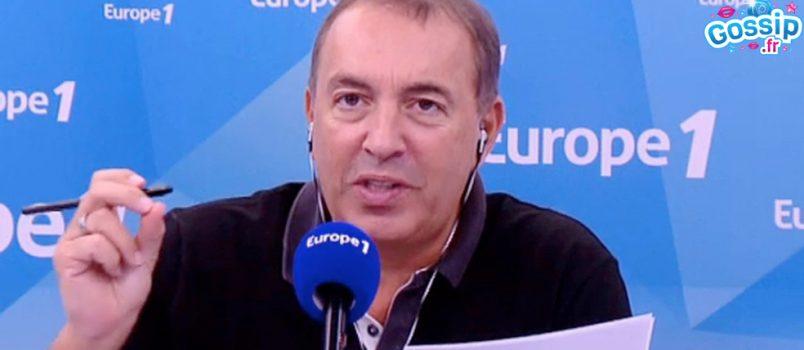 Jean-Marc Morandini: Remercié par Europe 1 après 13 ans de collaboration?