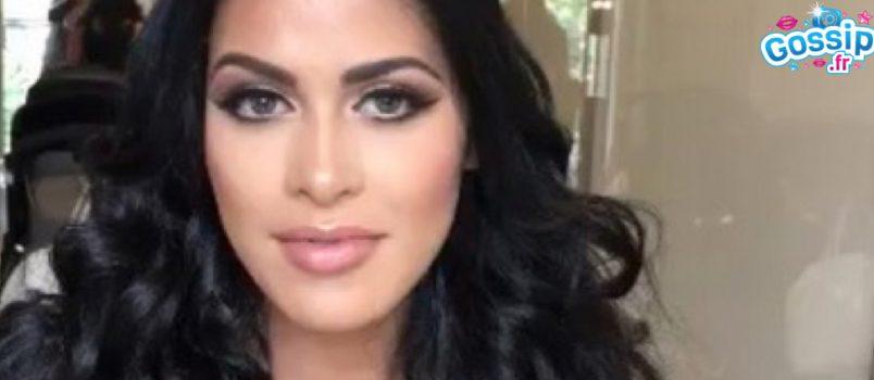 PHOTO - Ayem Nour: Son bébé apparait pour la première fois sur ses réseaux sociaux!