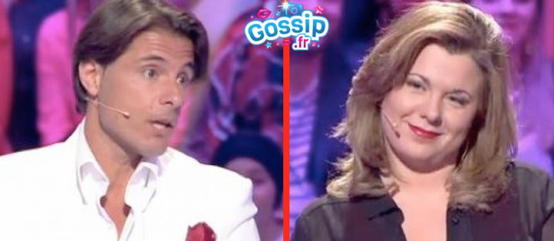 """Giuseppe Polimeno en prison: Son ex, Cindy Lopes, balance! """"C'est un fou dangereux!"""""""