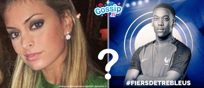 Mélanie Da Cruz: En couple avec Anthony Martial par intérêt médiatique et financier?