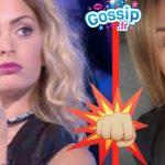 Mélanie (#LesAnges8): Menacée et violemment insultée par l'ex d'Anthony Martial!