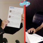 #MorandiniGate: Chris Bieber réagit aux accusations de mensonges de l'animateur!