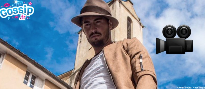 Rémi Notta: Découvrez-le en mafioso dans une série sur Marseille!