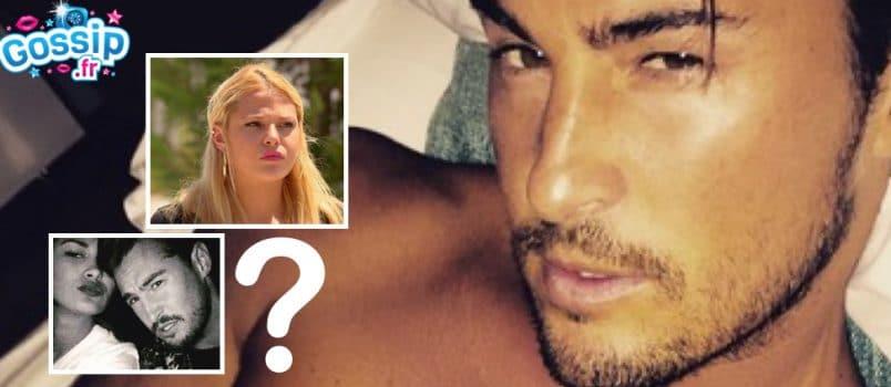 PHOTOS - Rémi Notta: A-t-il trompé sa vraie girlfriend avec Oxanna (#LMLCVSMonde)?