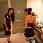 Enorme clash entre Lauren et Melody (#LesEx)! ZAPPING PEOPLE 29/08/2016