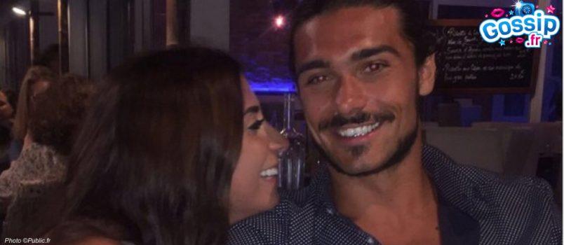 #LaVilla2: Julien Guirado et Martika Caringella assument enfin leur relation!