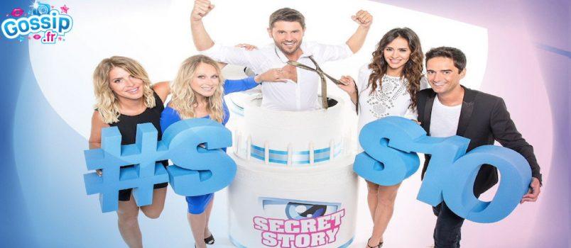 PHOTOS - #SS10: Découvrez l'intérieur de la Maison des Secrets!