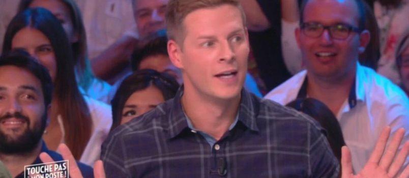 #TPMP : Matthieu Delormeau gay ? La bourde de Géraldine Maillet ! ZAPPING PEOPLE DU 27/09/2016