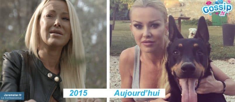 Angie Be: Un an après sa tentative de suicide, elle s'en est enfin sortie!