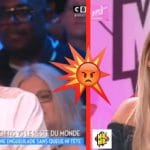 """VIDEO - #TPMP: Les candidates de téléréalité traitées de """"putes"""", Aurélie Van Daelen s'emporte!"""