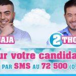 Thomas et Jaja (#SS10) nominés: Découvrez qui est susceptible de quitter l'aventure!