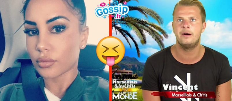 Milla (#LMLCvsMonde) balance sur sa rupture avec Vincent et jubile!