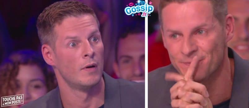 VIDEOS - Matthieu Delormeau: Emu aux larmes par la GROSSE surprise de Cyril Hanouna!