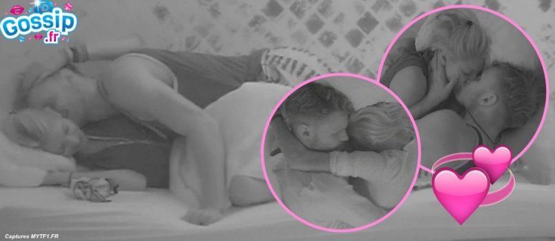 Bastien et Mélanie (#SS10): Grillés en pleine coucherie? Manon confirme et balance!
