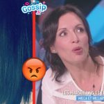 Géraldine Maillet (#TPMP) assume ses propos polémiques, Milla lui répond (#LMLCvsMonde)!