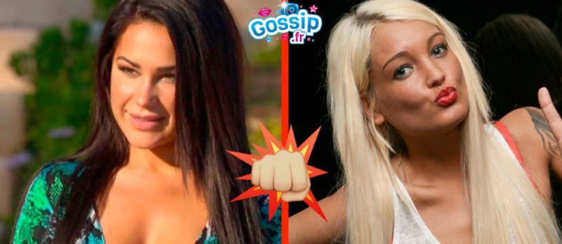 Milla vs Aurélie (#LMLCvsMonde): Gros clash sur Twitter!