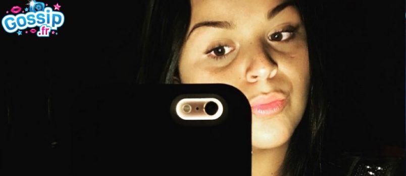 PHOTOS - CHOC! Sarah Fraisou: Elle révèle avoir été frappée par Malik!