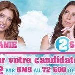 Mélanie vs Sophia (#SS10): Découvrez qui est susceptible de quitter l'aventure!