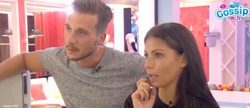 Sophia (#SS10): Elle balance enfin la vérité sur son soi-disant couple avec Julien!
