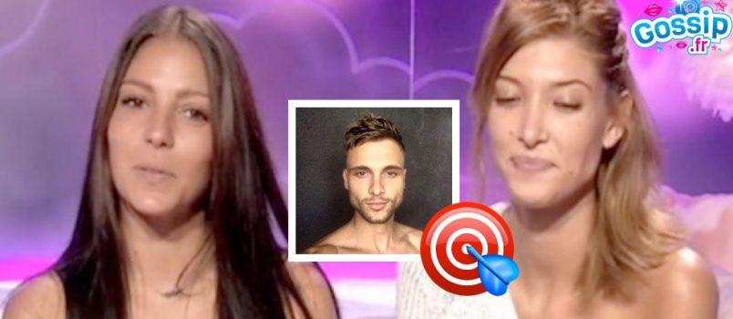 Sophia (#SS10): Mélanie bientôt en couple avec Bastien? Elle réagit!