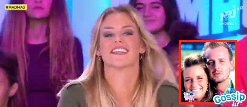 VIDEO - Aurélie Van Daelen: Le GROS mensonge sur sa participation à #SS5!
