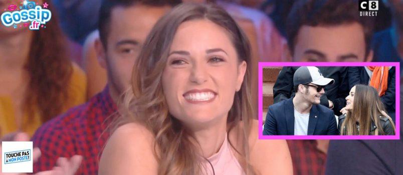 Capucine Anav (#TPMP): Une sex-tape avec Louis Sarkozy? Cyril Hanouna choqué!
