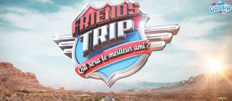 #FriendsTrip3: Enfin la date de lancement officielle!